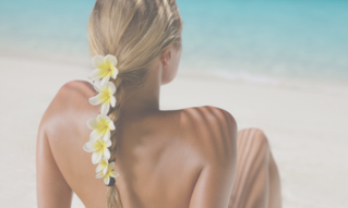 Full Body Organic Spray Tan Lake Norman & Greensboro, NC - Brow Lounge